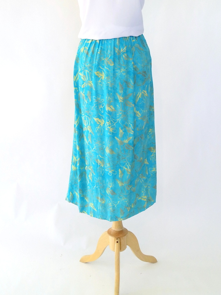 Emma Skirt in Heavenly