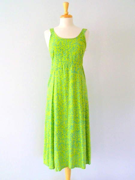 June Dress in Sweet Life