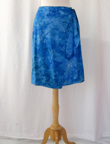 Jane Skirt in Watercolor